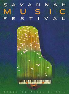 Program Book Cover 2013