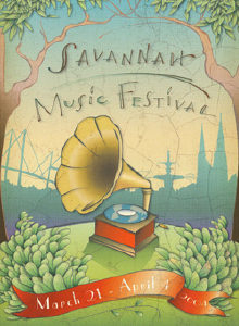 Program Book Cover 2005