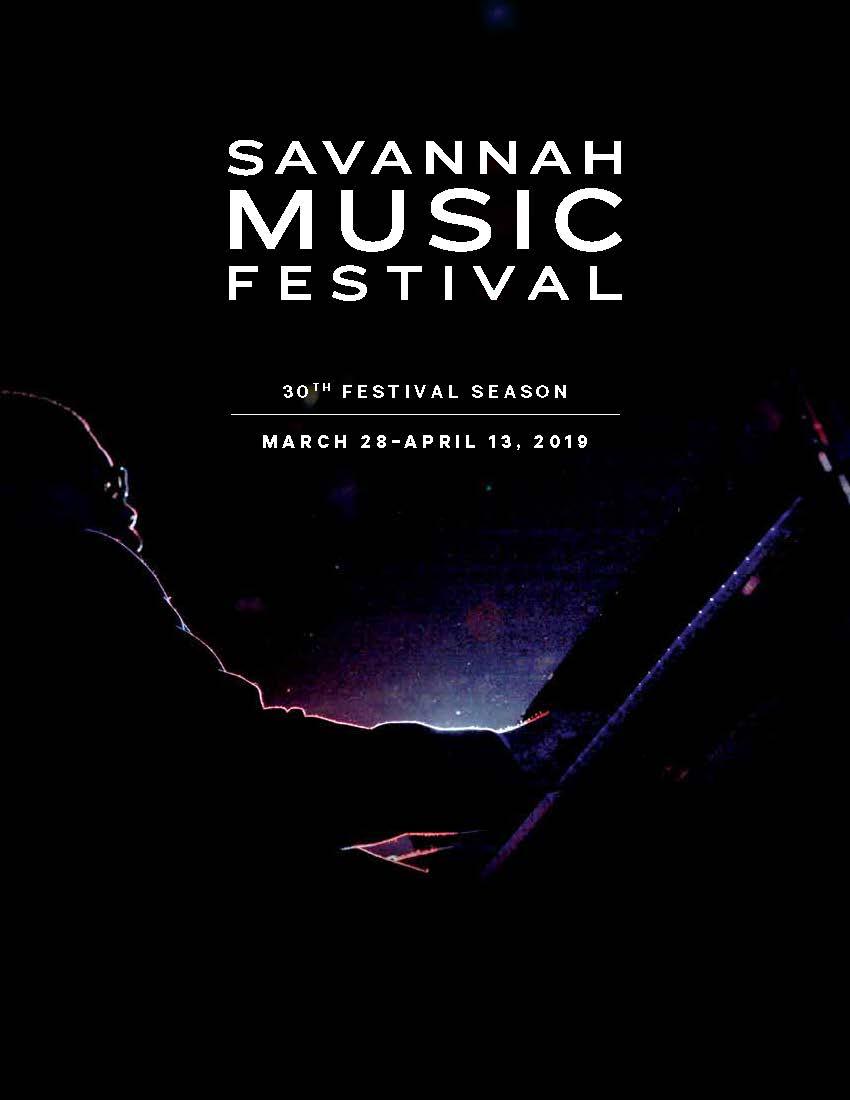 Program History – Savannah Music Festival